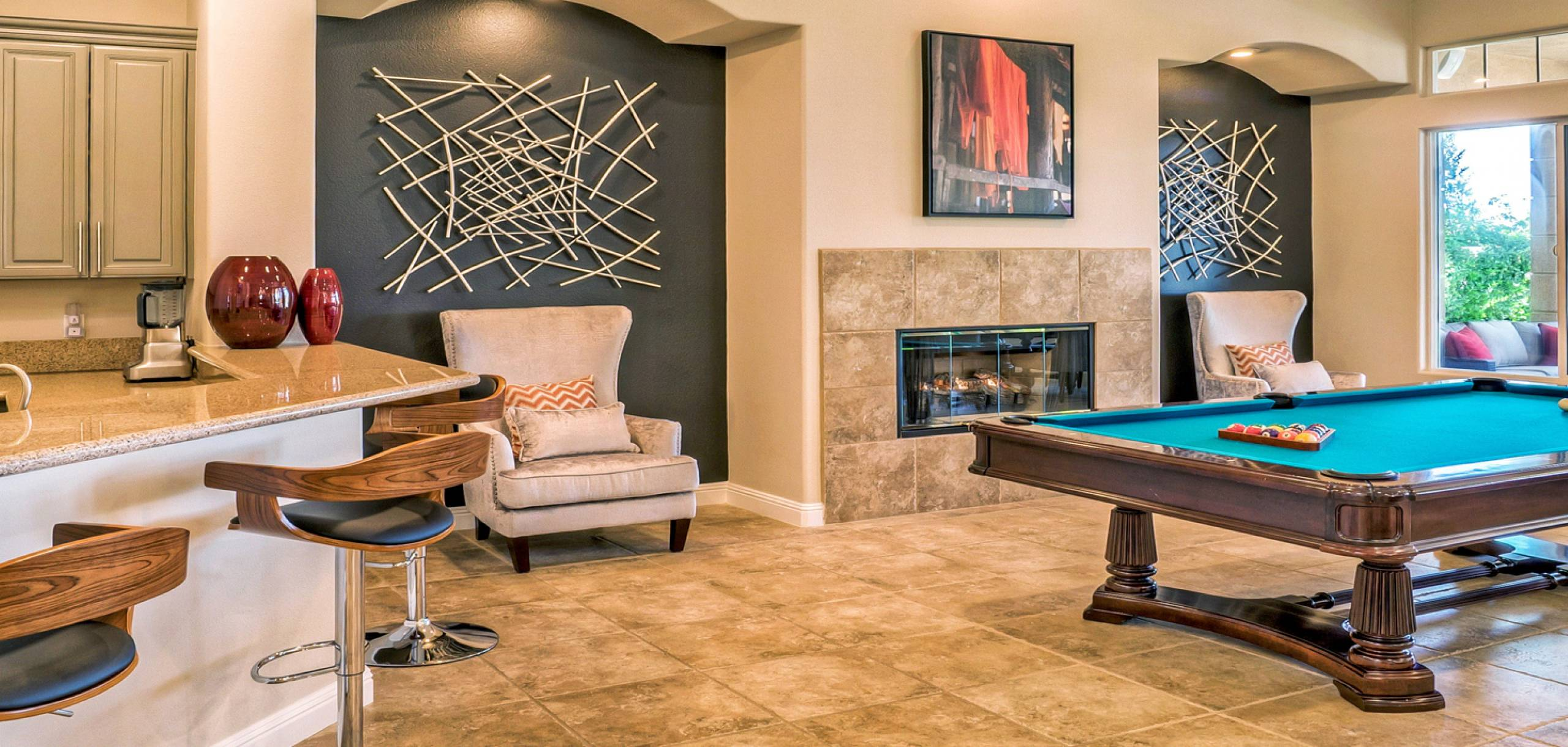 La Quinta Luxury Vacation Rentals